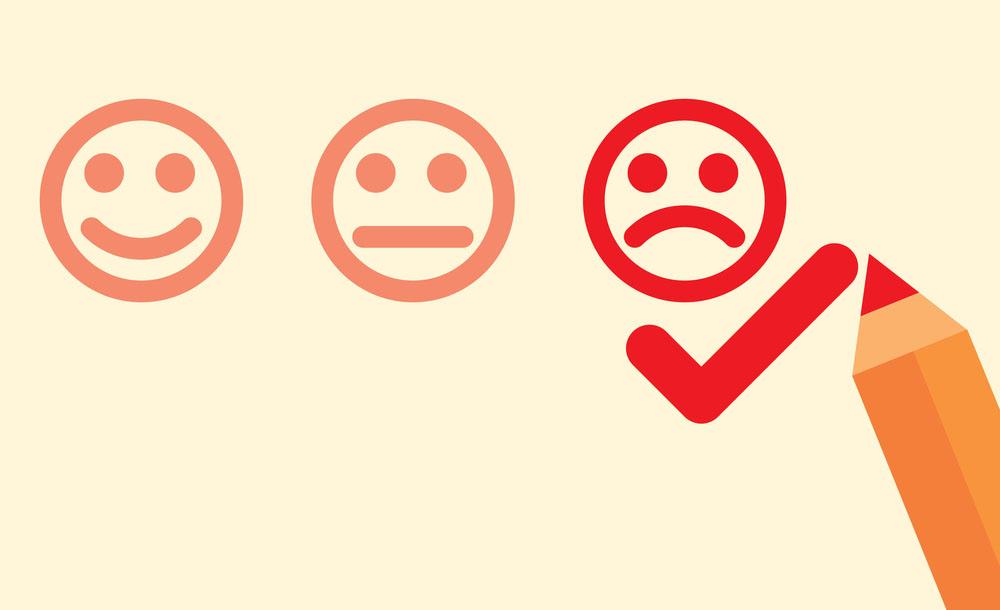 Негативные отзывы