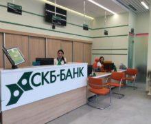 скб-банк кредит наличными