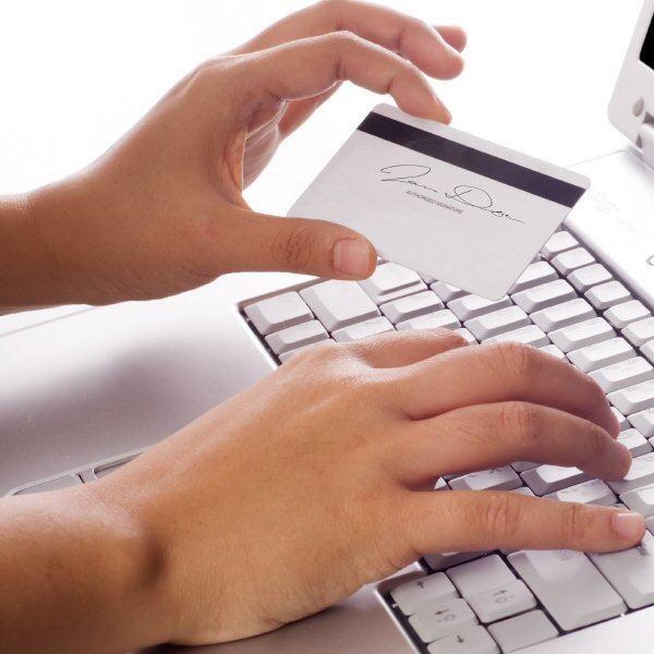 Погашение кредита через интернет