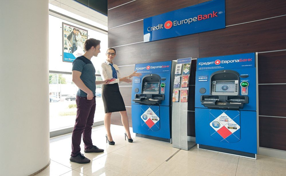 Кредит в Европа банке