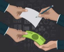 рефинансирование росбанк